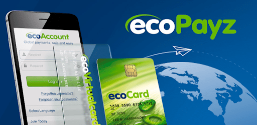 ecoPayz App Review • eWallet-Optimizer