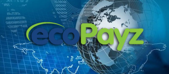 ecoPayz Countries