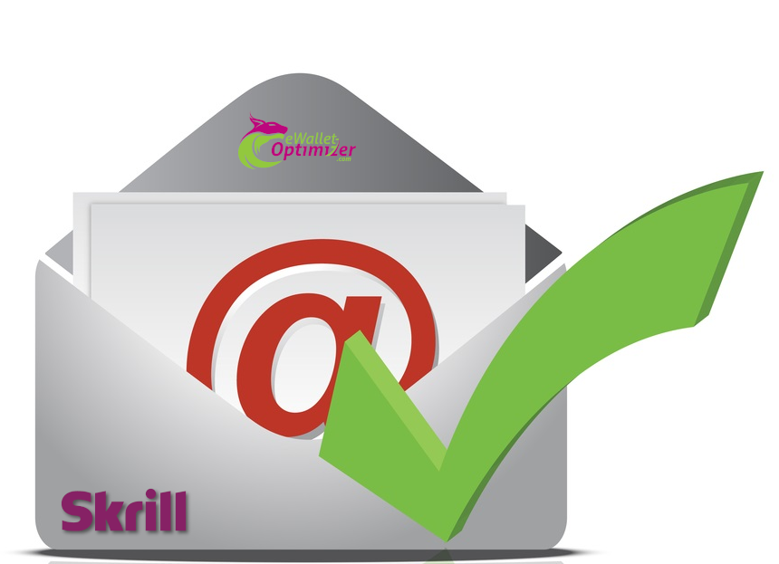 Skrill Authentication