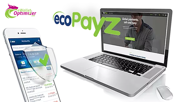 ecoPayz & eWallet-Optimizer