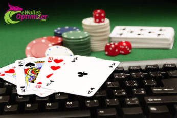Gambling Credit Cards Banned in UK
