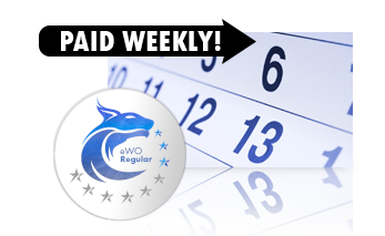 eWO Loyalty - Weekly Payment