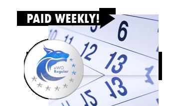 программа лояльности - Weekly Payments