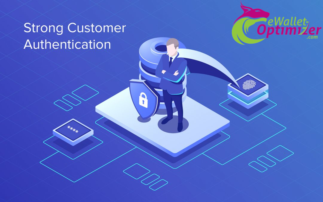 eWallet PSD2 - Strong Customer Authentication