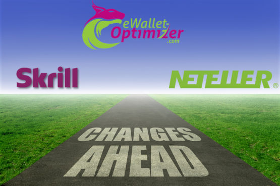 Skrill and NETELLER Changes 2020