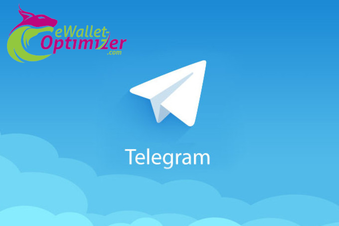 eWO Telegram Support