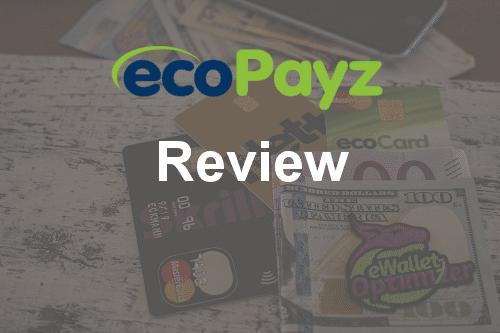Ewallet Optimizer Ecopayz Review