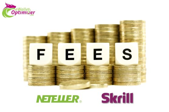 Skrill & NETELLER P2P Fee Change – October 2019