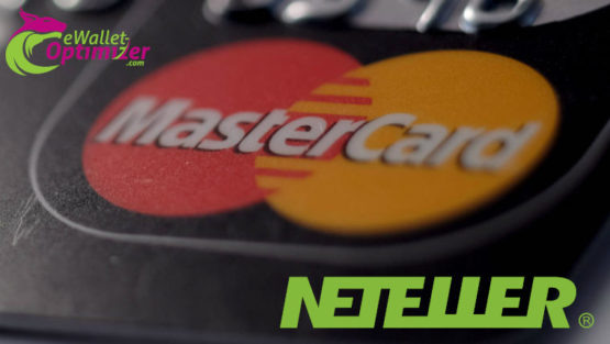 NETELLER MasterCard Issues - What can I do?
