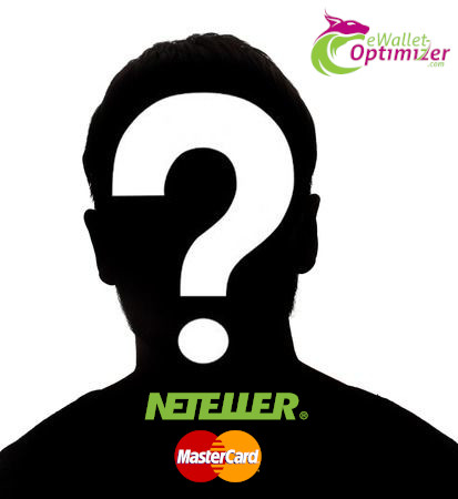 NETELLER MasterCard Issues - Who can apply?