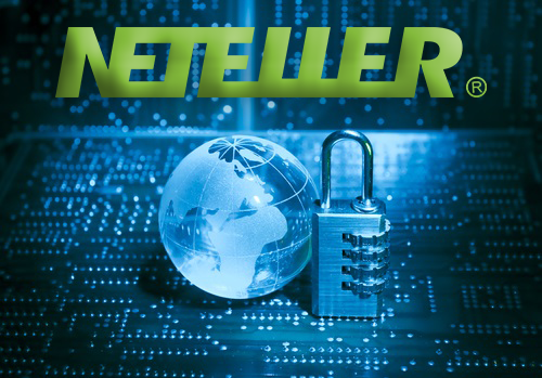 NETELLER Two-Step Authentication - Security
