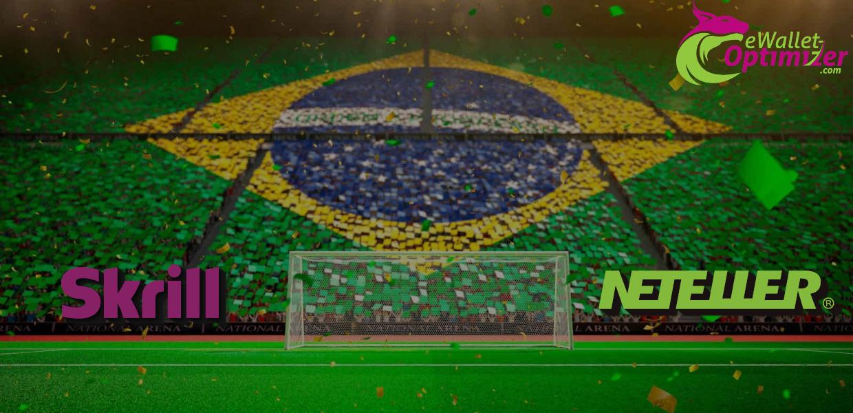 NETELLER Skrill Brazil