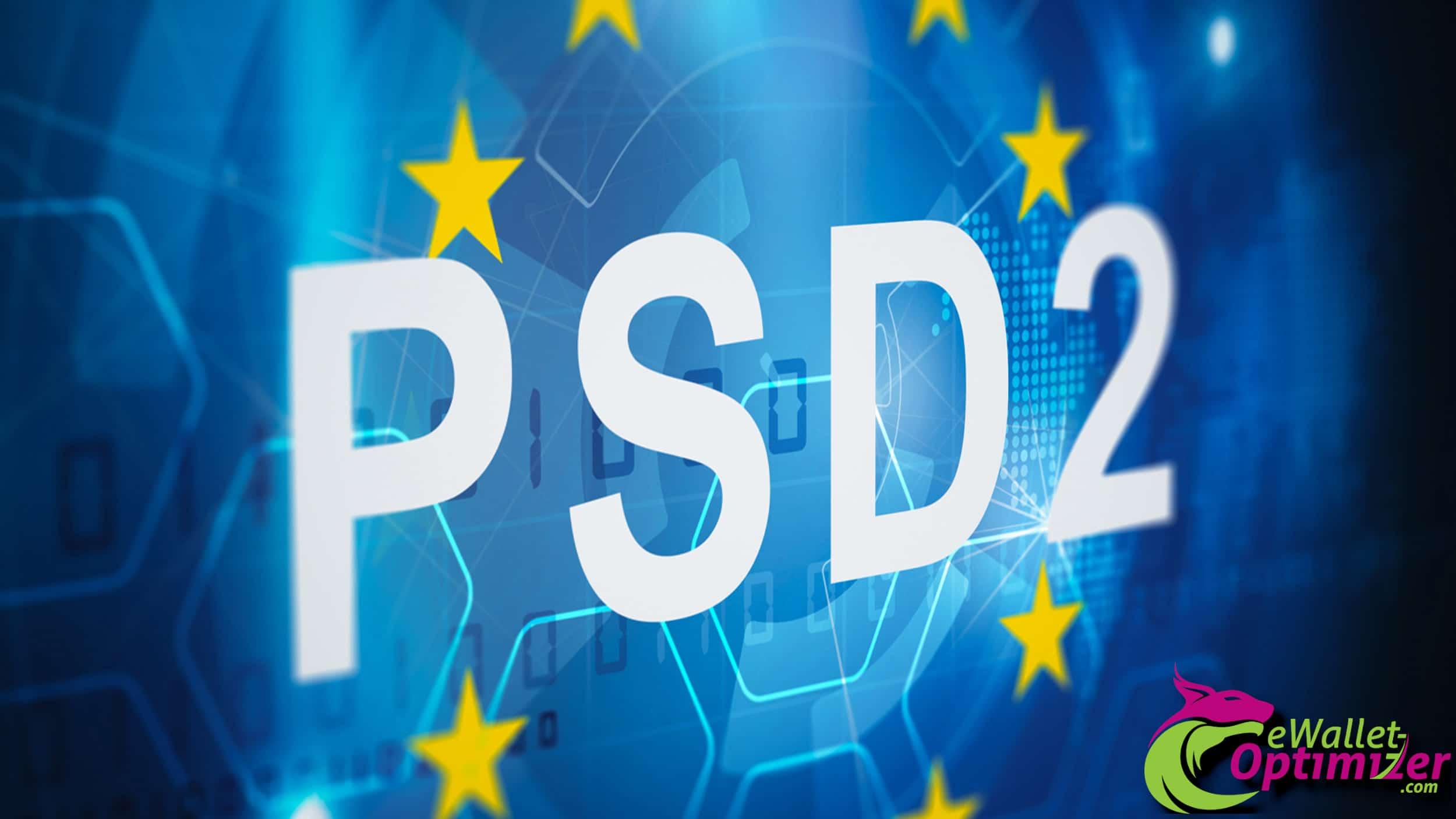 eWallet PSD2