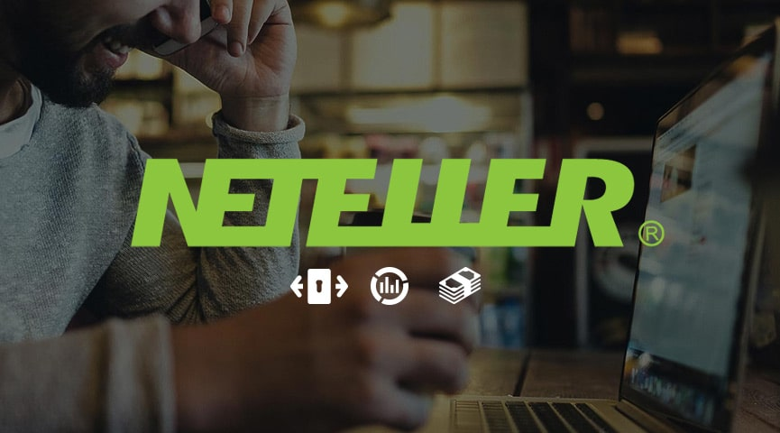NETELLER - Secure Payments