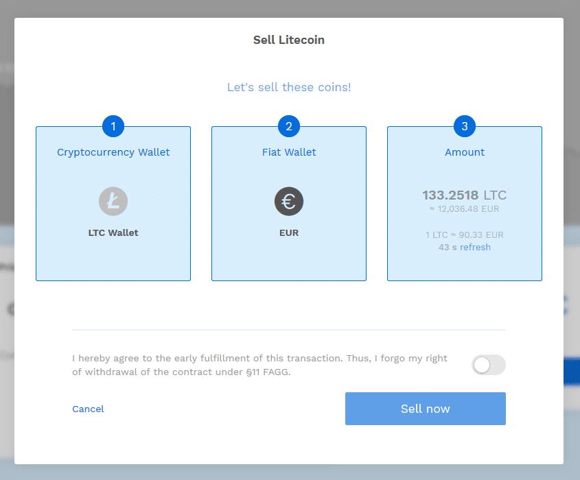 eWallet-Optimizer • Skrill Bitcoin