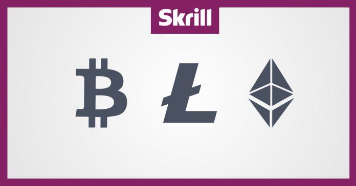 Skrill Bitcoin
