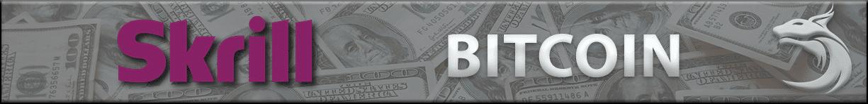 Skrill Bitcoin - Banner