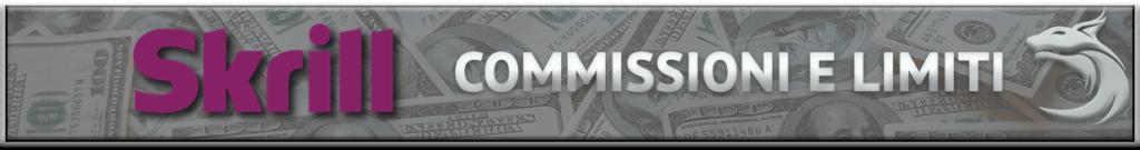 Skrill Commissioni