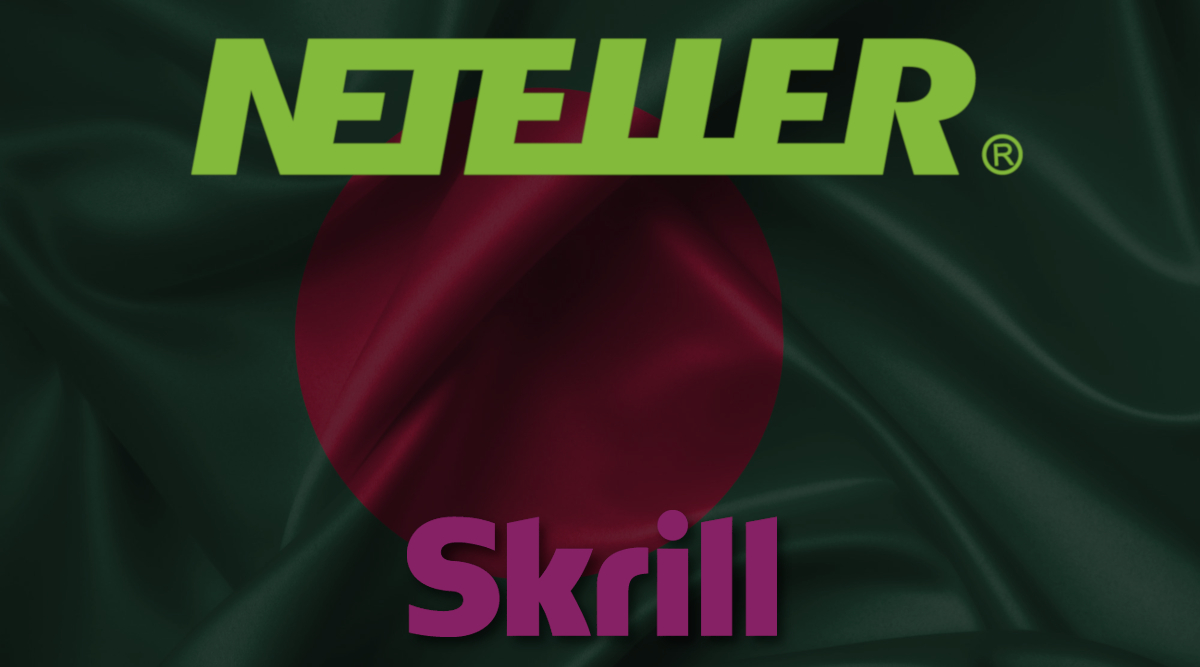 NETELLER Skrill Bangladesh