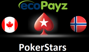 Pokerstars Canada
