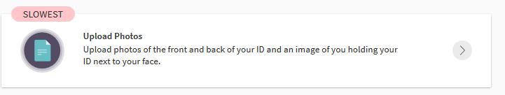 Skrill Documents Verification